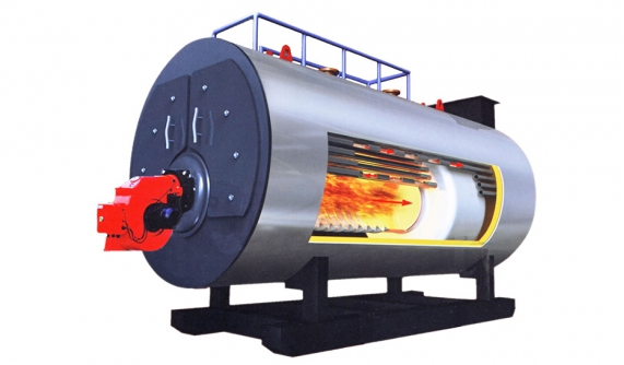 燃气锅炉和燃煤锅炉的差异非常明显