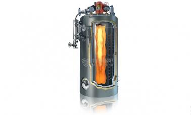 燃气锅炉环保热效率高维护简单节约成本